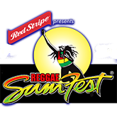 Reggae Sumfest Logo. Follow this Link to Website.
